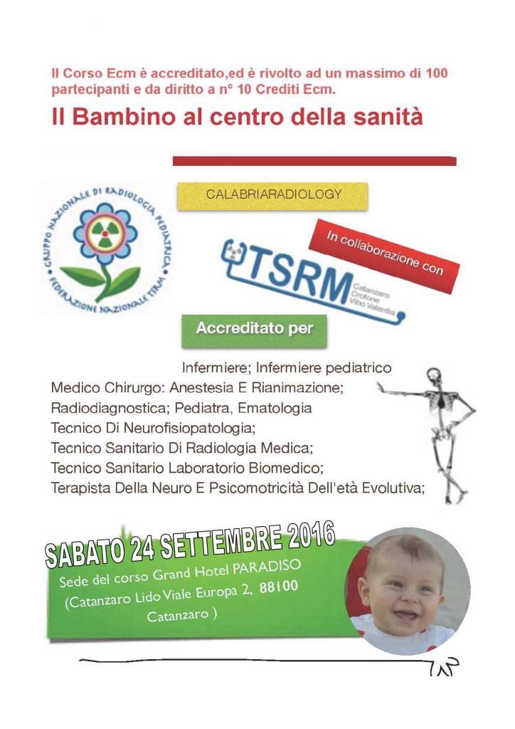 Locandina Corso 24 09 2016